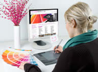 full colour flyer printers London